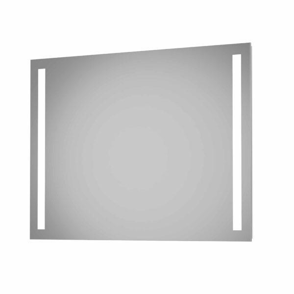 Badspiegel mit Beleuchtung TALOS LIGHT Breite 100x70cm