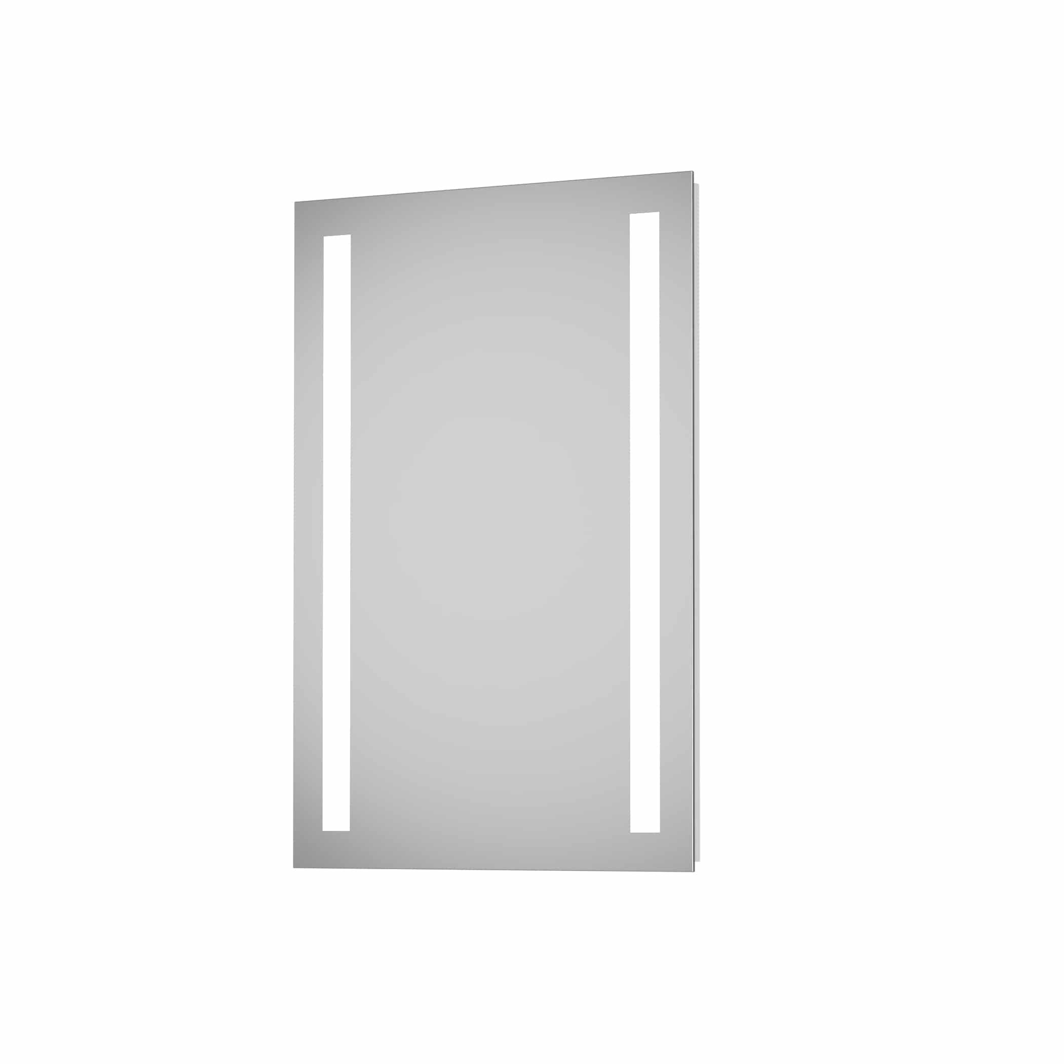 Badspiegel 50cm Breite Talos Light Lichtspiegel Shop