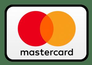 Mit MasterCard-Kreditkarte bezahlen