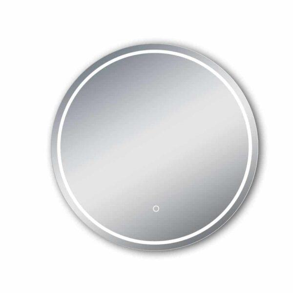 runder Badspiegel LED TALOS MOONSHINE Freisteller