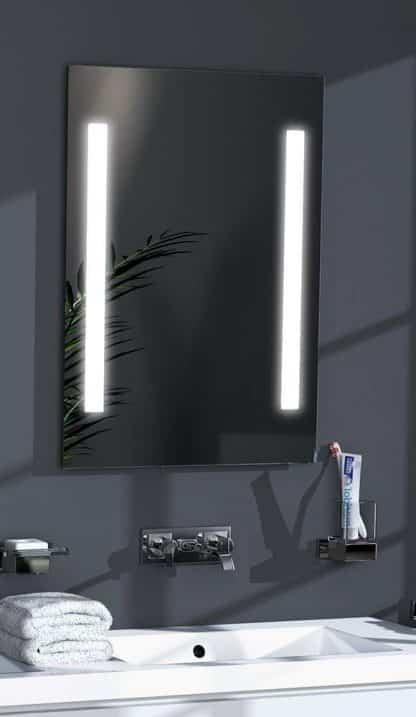 LED Badspiegel TALOS PRIME